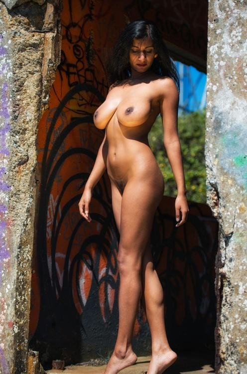 Hot indian babe mira - 2 part 9