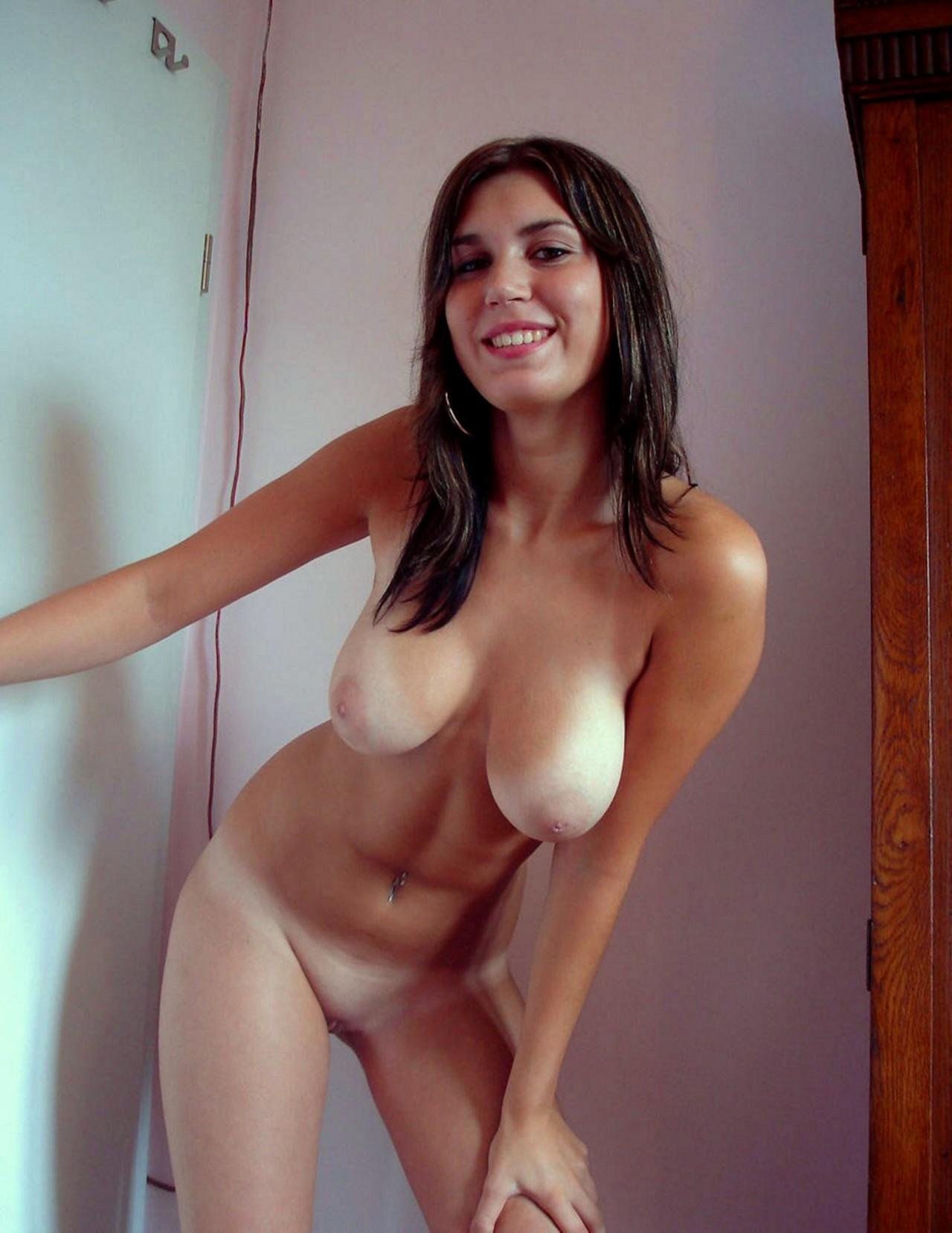 skinney girls with big tits