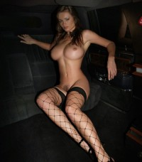 welcome in my car…. | Sexy Girls