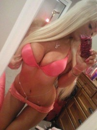 Awesome Blondes Barbi Girl Style Self Pics | Self Shot Girls