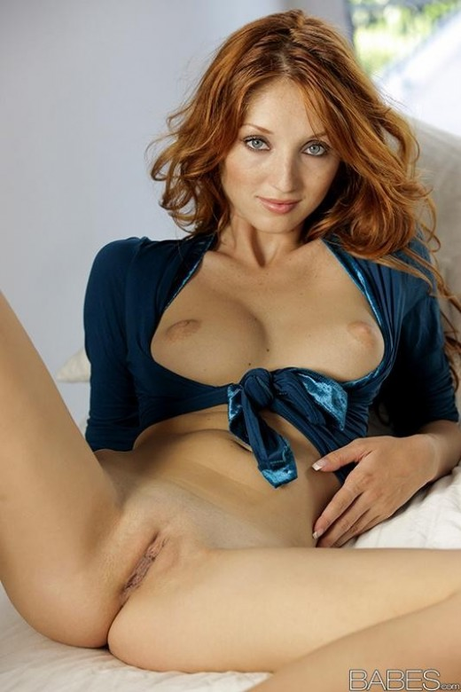 Beautiful redhead images