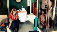 Alyssa Lynn & Cassidy Banks « Infernal