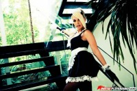Jesse Jane « Infernal