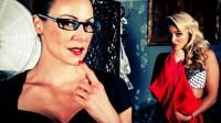 Kendra Lust, Alexis Monroe « Infernal