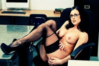 Kendra Lust « Infernal
