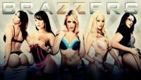 Kennedy Leigh , Mandy Haze , RayVeness & Tessa Lane « Infernal