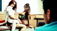 Madison Ivy & Monique Alexander « Infernal