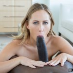 Carter Cruise blowjob