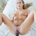 Carter Cruise pounding