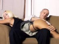 Kinky Spanking Fantasy | Porn Lovers