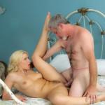 Annika Albrite pounding
