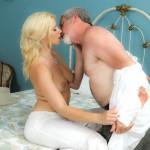 Annika Albrite big tits