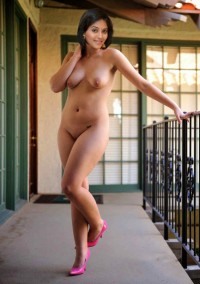 Actress anjali fake indian sexy nude pic at white boobs   New Image XxX