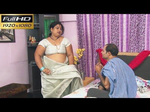 Bhabhi enjoying with Devar on Bed ## भाभी के साथ पलंग पर मज़ा ##