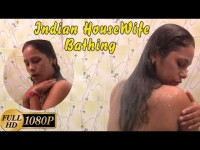 Hot Housewife Bathing Scene & Romance with Servent | Sexy Video HD – YouTube