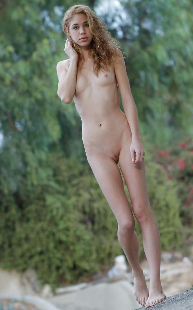 Best Nude Teen