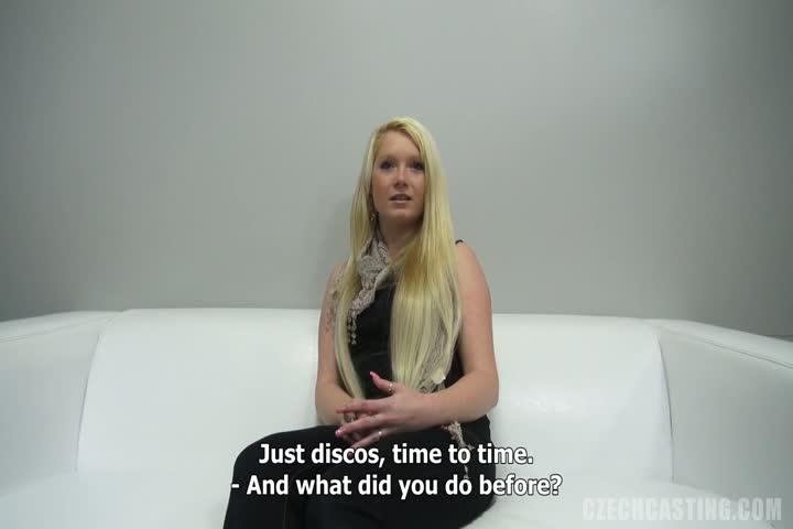 Casting veronika Blonde Teen – XFREEHD.COM