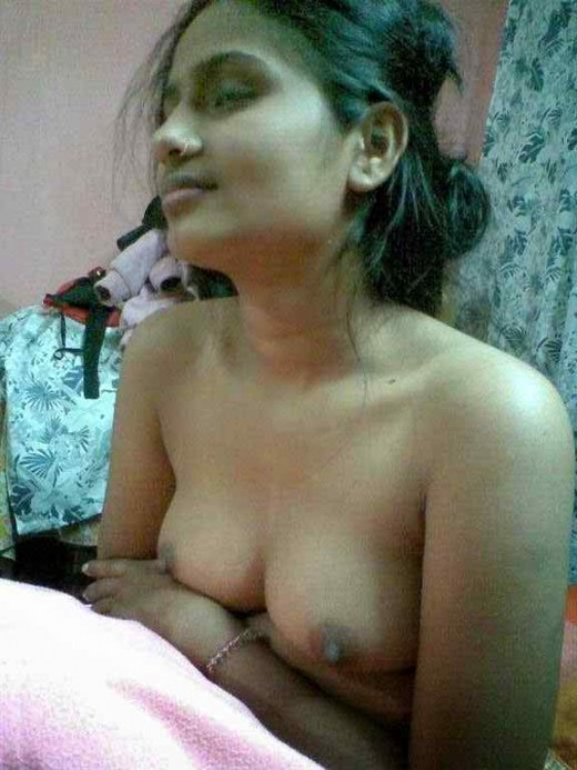 Young and cute bengali girl ride her boyfriend 5