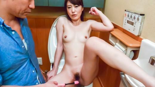 Japanese dildo