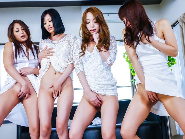 Japanesegirls