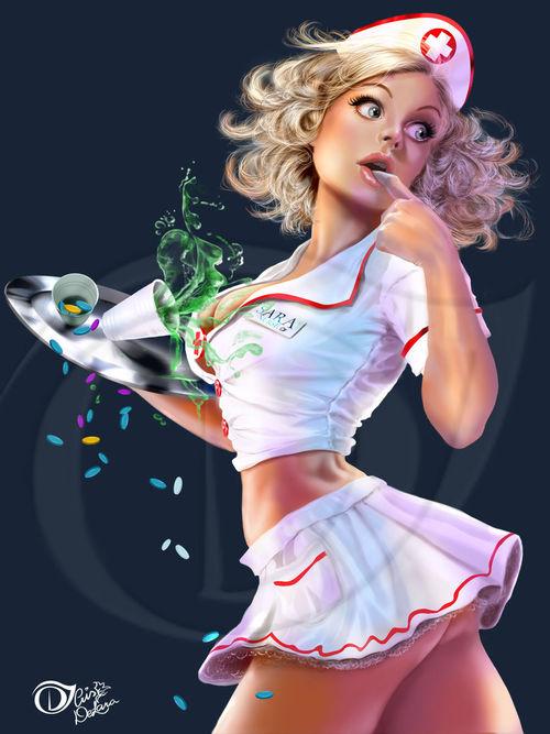 bad nurse