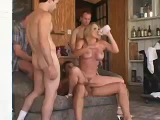 Jennifer Gangbanged, Free Anal Porn