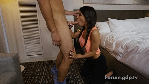 Creampie Arab Amateur Fucks Big Dick in Casting GDP