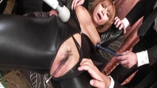 Sumire Matsu gets vibrator