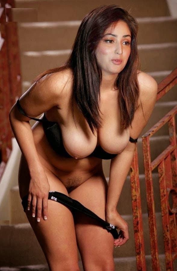 Hd sexy Yami Gautam Nangi Chut hd Sex With Boobs Ass Nipples Gets Blowjob Pics | NUDE PICS HD