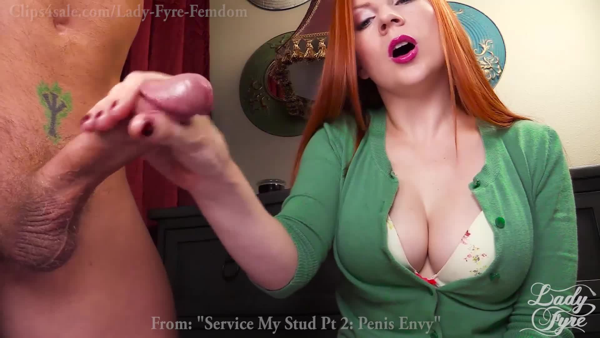 Super Faggot The ed Awaken by Lady Fyre