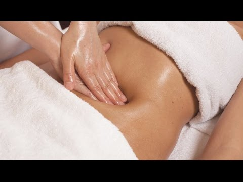 Full Body Massage in Hotel Room – YouTube