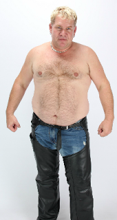 The boys of Leon Boys: Gay Live Cam model Leather Bear Bill