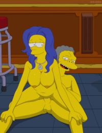 Cartoon Porn Artwork by Sfan