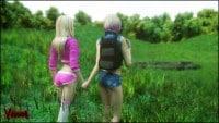 Vaesark – CGS30 – Jenny and Rose