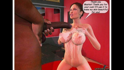 Free Adult Interracial Comics