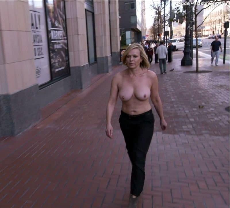 Chelsea Handler Nude