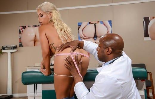 Bridgette B – The Butt Doctor | HDpornstarz