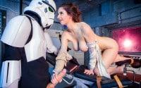 Stella Cox – Flixxx, Force Awakens – A XXX Parody | HDpornstarz