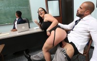 HDpornstarz Busty Teacher Angela White Fucks Parent – HDpornstarz