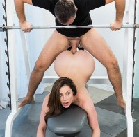 Nasty Trainer Shapes Busty Kendra Lust – HDpornstarz