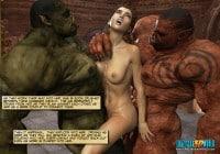Crazyxxx3DWorld – World of Neverquest – Lands of Lore 1-7