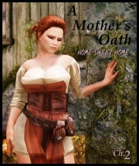 A Mothers Oath – Chaper 1 art by SKComics