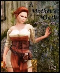 A Mothers Oath – Chaper 1 art by SKComics