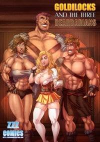 Free ZZZ Porn Comics