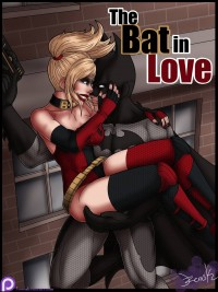 Free Harley Quinn Porn Comics on SVSComics.com