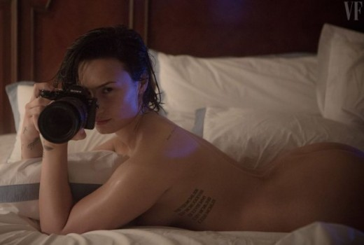 Demi Lovato Gallery NEW Collection