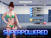 New Free Porn Game Night City Productions Superpowered v0.14.00