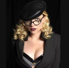 Scarlett Johansson Hot Images