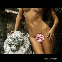 Sexy Girl…