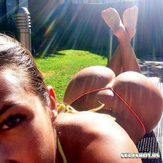 Best Asses From Social Networks Selfshot Pics | Self Shot Girls